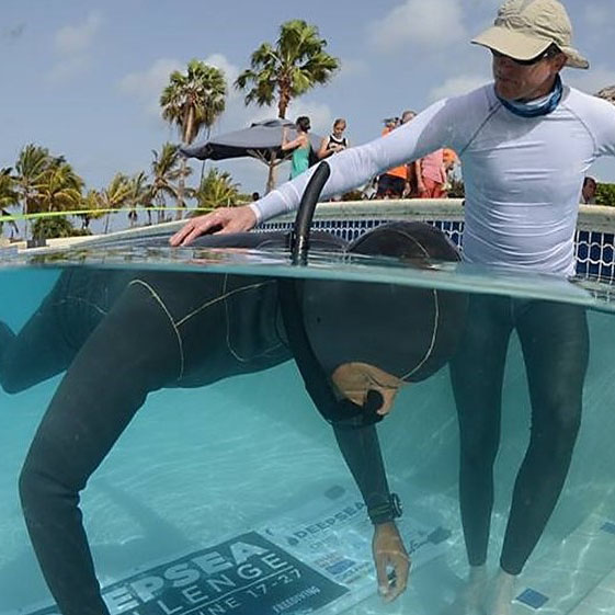 aida-2-star-freediving-course-in-the-caribbean