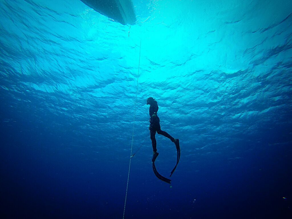 aida-4-star-freediving-course-in-the-caribbean