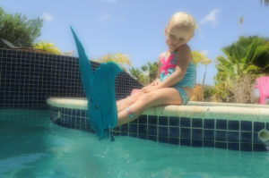 mermaid bonaire