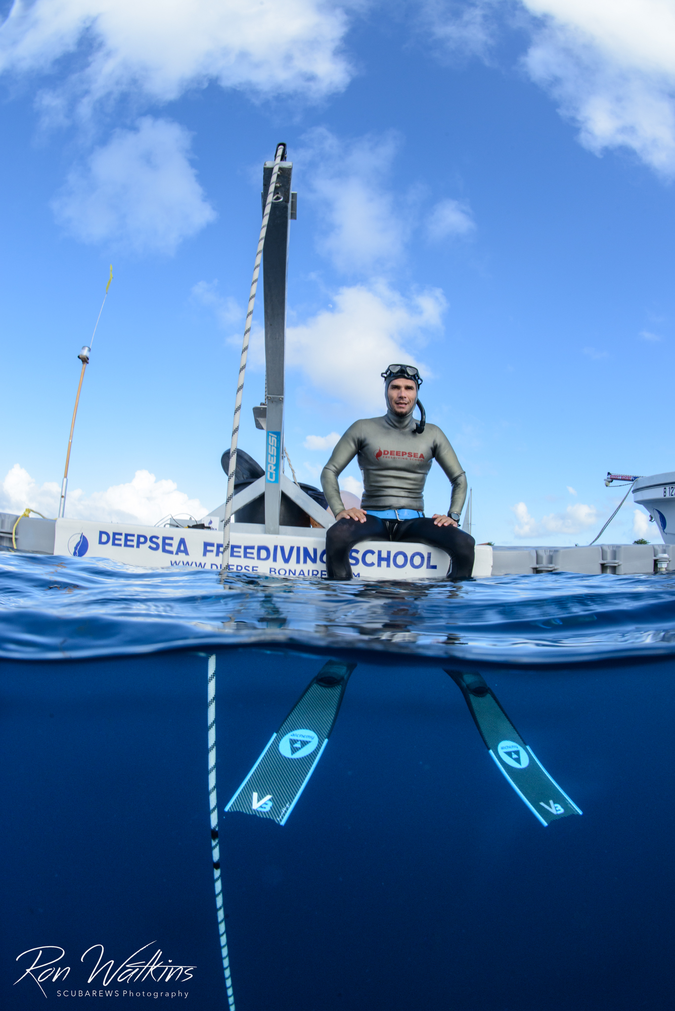 Freediving Courses & Coaching In The Caribbean