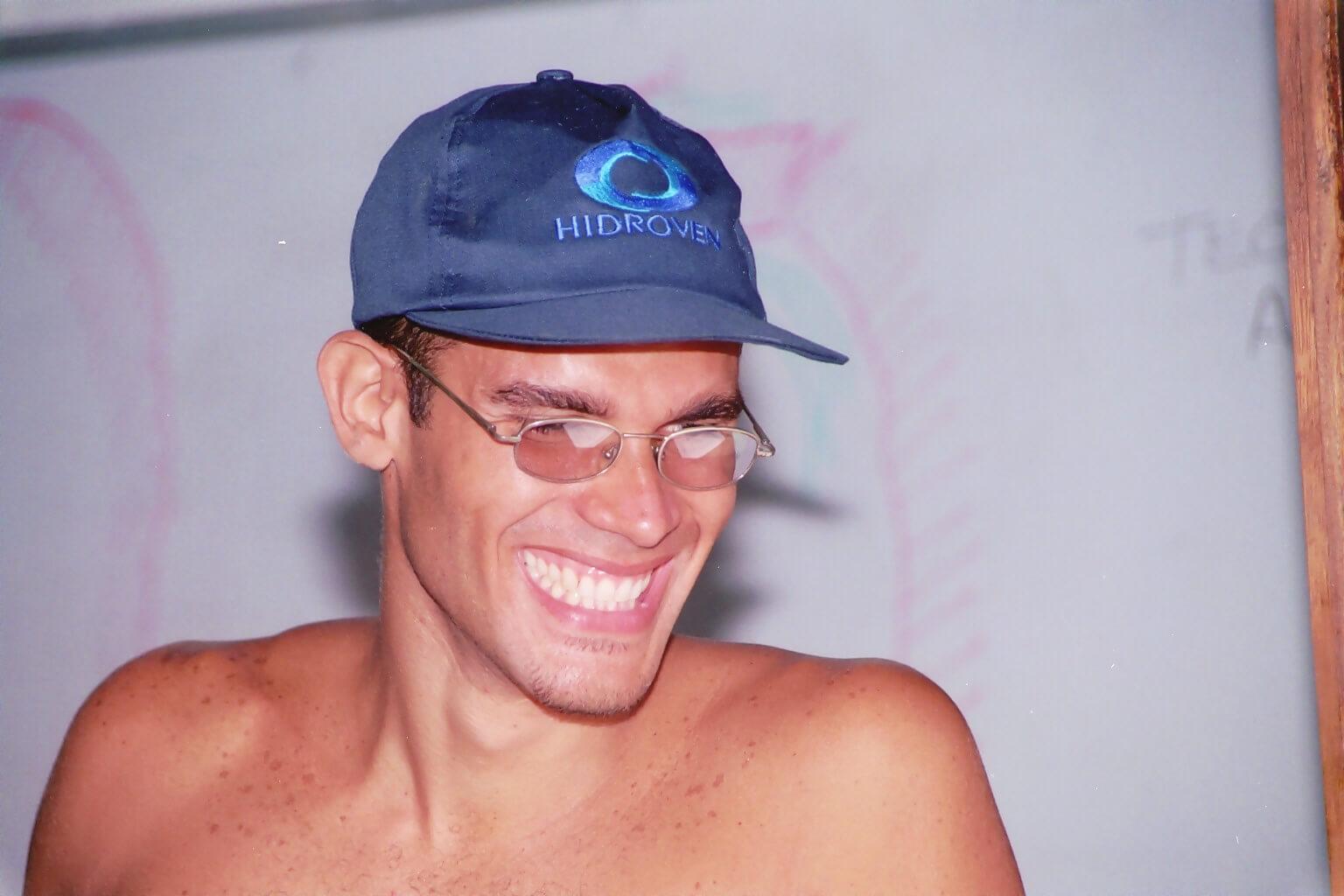 Carlos Coste, CARLOS COSTE