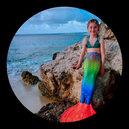 Mermaid Discovery, Mermaid Discovery