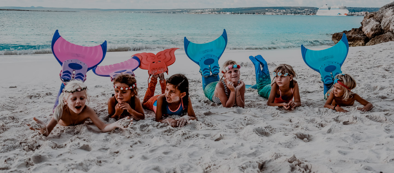 , Mermaid Activity Form