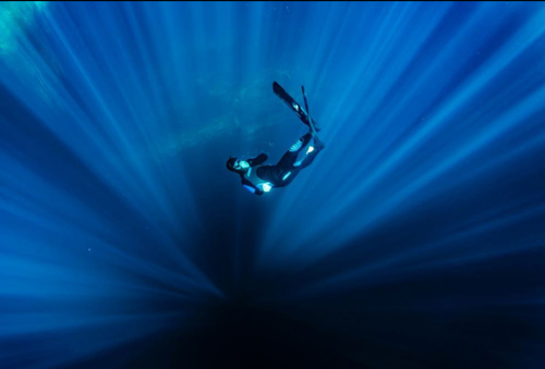 freediving course