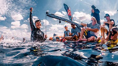 Caribbean Freediving - Snorkeling