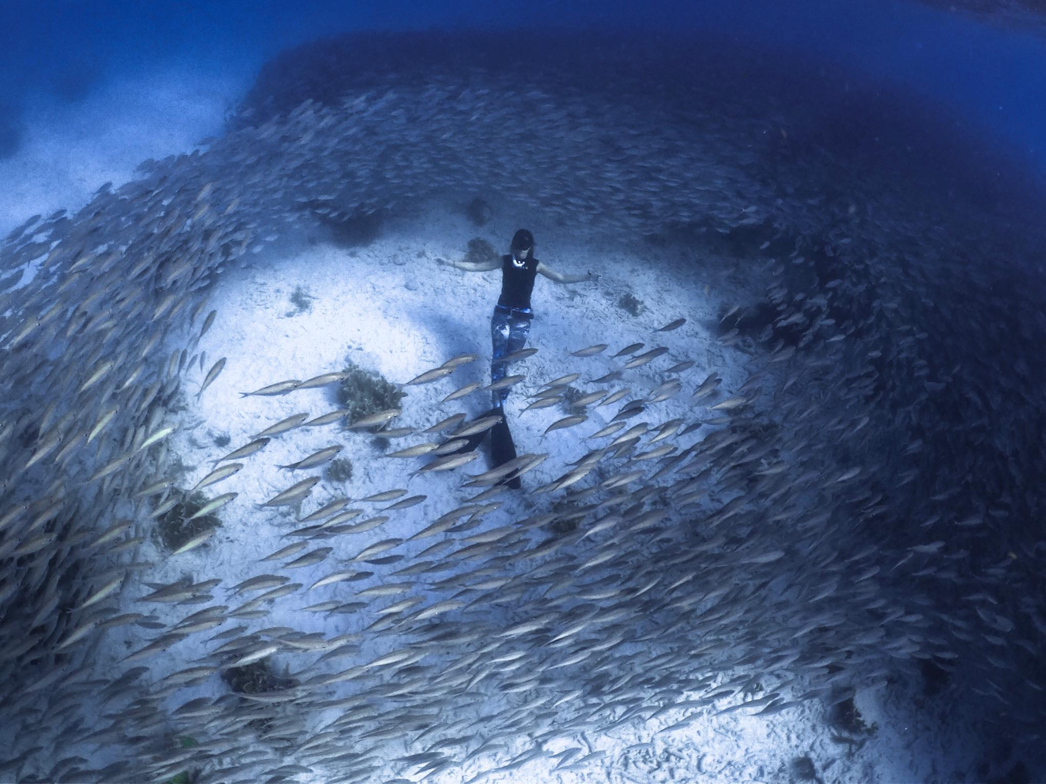 , How to perform a good freedive?