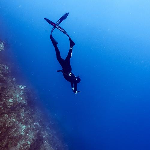 aida freediving courses